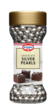 1 54 006106_chocolate_silver_pearls