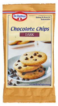 Chocolate Chips Dark